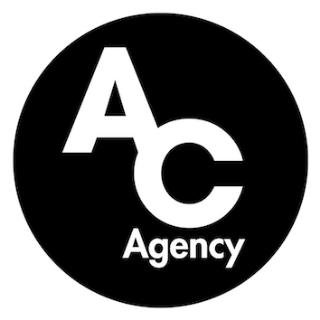AC Agency PR Agency Company Logo