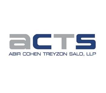 Actslaw.com - square logo