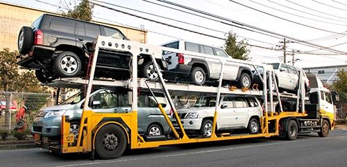 Auto- Shipping