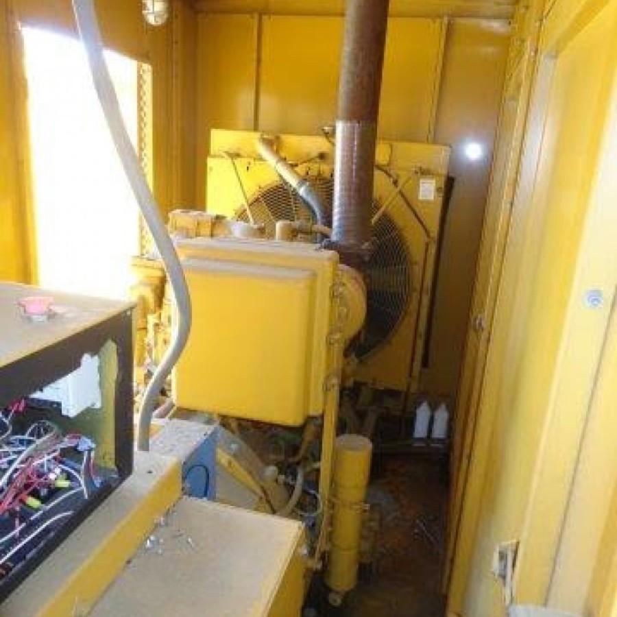 Caterpillar 3406b - 350kw Diesel Generator Set by PGE
