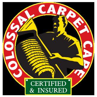 Colorado carpet logo