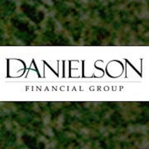 Danielson Financial Group Logo