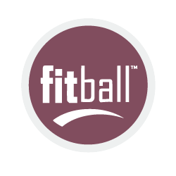 Fitball Therapy and Training Logo