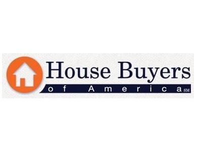 Housebuyersofamerica - S LOGO
