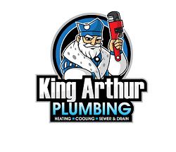 King-Arthur-Plumbing-Logo-Color