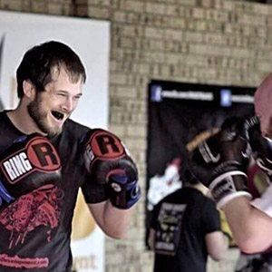 MMA Training Gyms