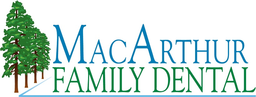 MacArthur Family Dental logo