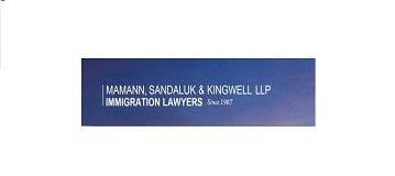 Mamann, Sandaluk & Kingwell LLP logo m