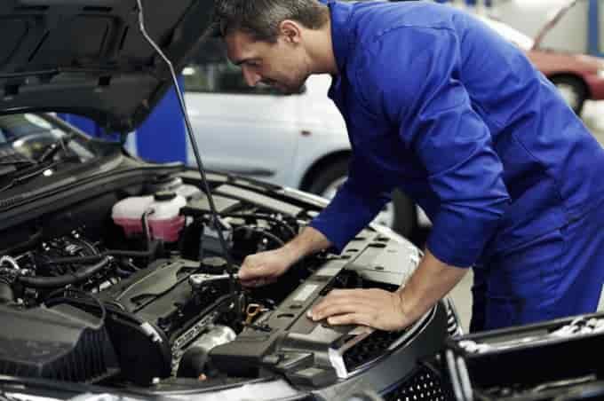 Mechanic-min