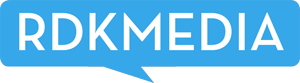 RDK Media Digital Marketing Agency logo