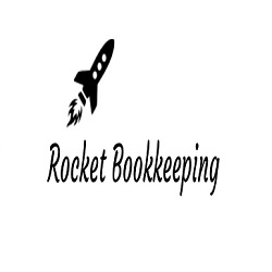 Rocket-Bookkeeping-Logo
