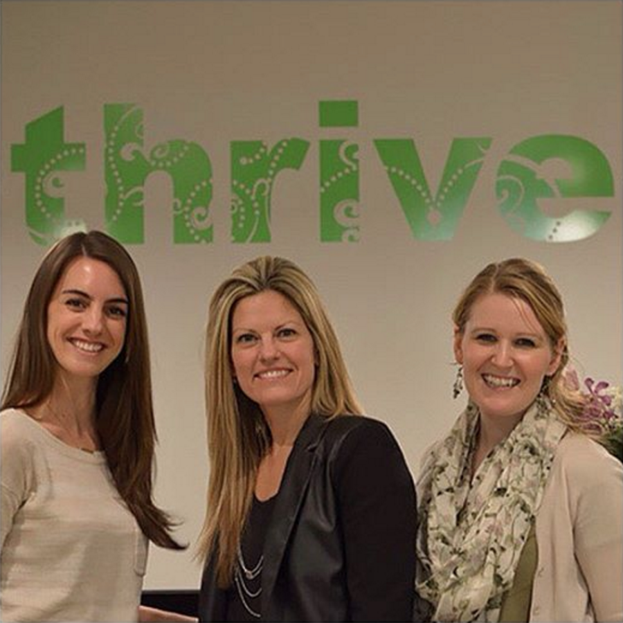 Thrive Natural Family Health Doctors