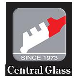 central-glass-repair-logo