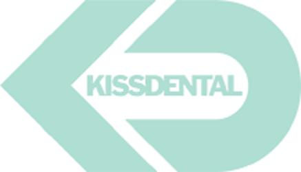 logo Kissdental