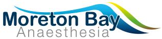 moretona bay anaesthesia brisbane logo