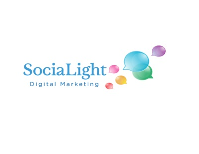 socialightmarketing Logo